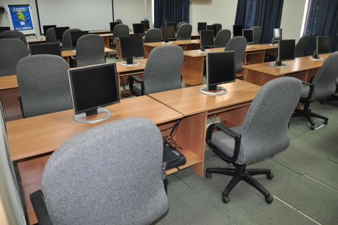 Multi-Media Room