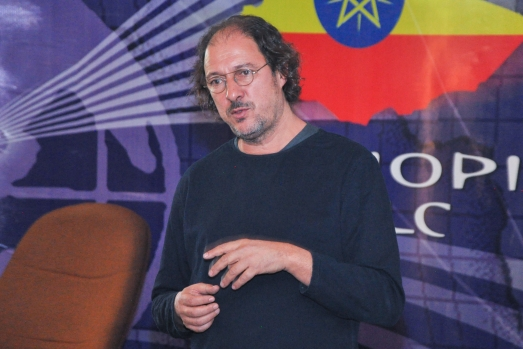 CUDE holds Public Lecture7
