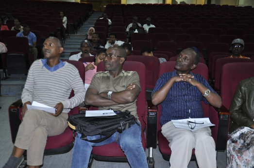 Gender and HIV/AIDS Issue Directorate organizes Training3