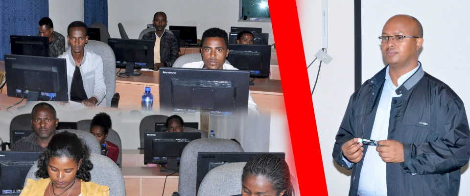 ICTD Gives Training6