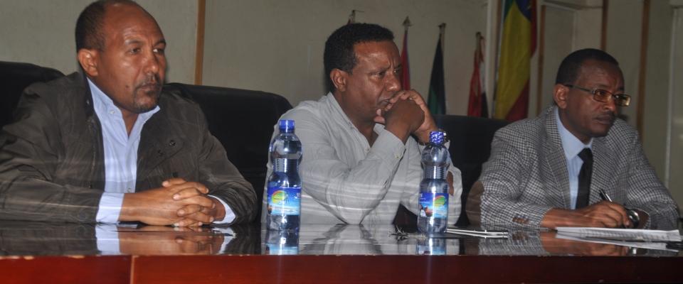 ECSU Community Express Their Condolences