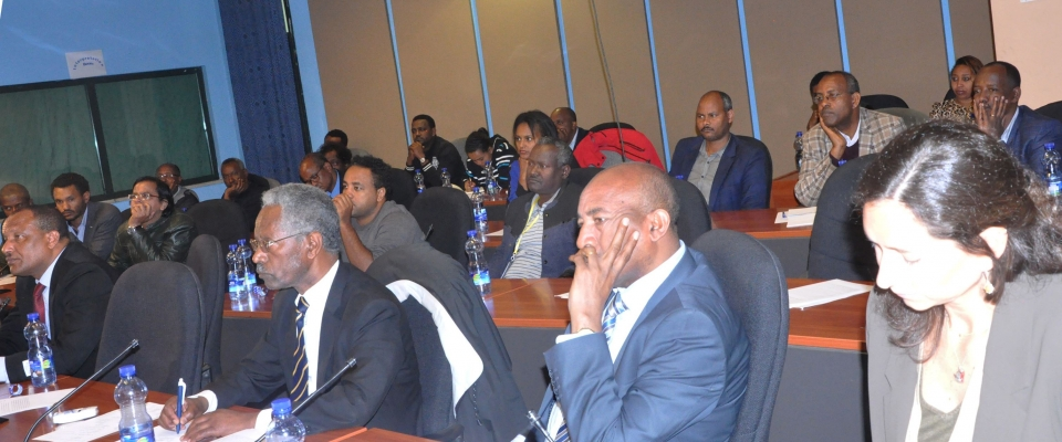 DTC Holds the Second ENTR Seminar