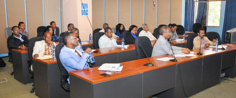 ECSU to Standardize and Update the existing Curricula