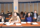 AIGAD holds Electoral Governance Book Project Workshop