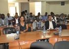 AIGAD organizes Public Dialogue