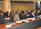 Center for Research in Ethics and Integrity Organized Training