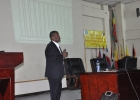 Ethics and Anti -Corruption Directorate organizes half day training