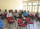 HAMU gives Training on Gender Dimension of HIV/AIDS