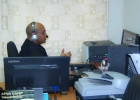 ICT Directorate Gives Training1