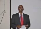 ECSU Prepares Training Seminar