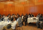 ILG Holds Mentor Review Workshop