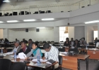 Gender and HIV/AIDS Issues Directorate Organized a Workshop