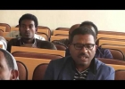 Embedded thumbnail for Academic Staff Discusses on the New Education and Training Road map